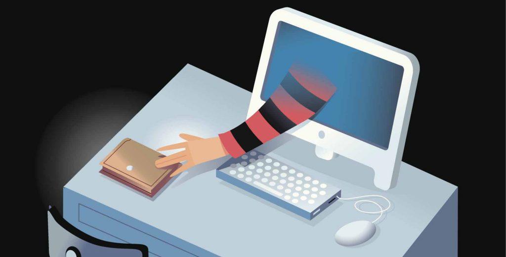 Hacker heeft geen boodschap aan privacy