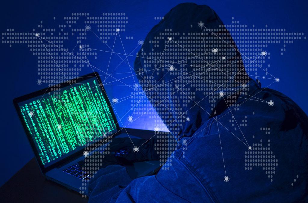 Hacker schendt privacy
